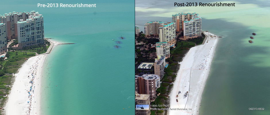 Coastal Management Marco Island